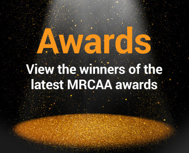 Awards. View the winners of the latest MRCAA awards