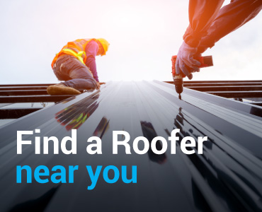 Find a Roofer
